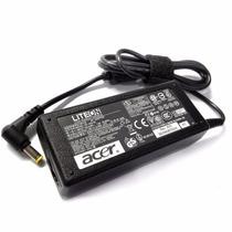 Fonte Original Acer Aspire 5002lm 5002lmi - 19v 3.42a