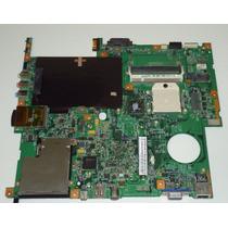 Placa-mãe Notebook Acer Extensa 5620z + Processador!