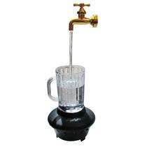 Caneca Fonte De Agua Tunning Festas Torneira Magica Bebidas