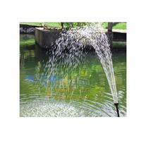 Bico De Chafariz Fonte Lagos Tanques Efeito Chuveirinho Água