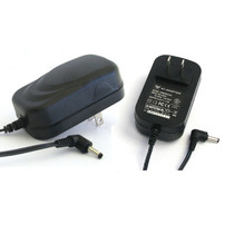 Fonte 9v 1a P4 90º 9 Volts 1 Amper Teclado Pedal Modem Adsl