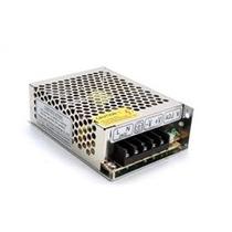 Fonte Especial Para Cftv 12v 5 Amperes Estabilizada - Ldc