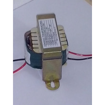 Transformador (trafo) E110/220v S12+12+5v 3a