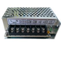 Fonte 24v 2a, 3a, 4a, 5a, 6a - 24 Volts 6 Amperes, Chaveada