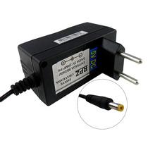 Fonte Estabilizada Chaveada Bivolt 5v 2a Plug 4,0mm X 1,64mm