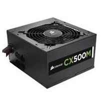 Fonte Corsair 500w Cxm (modular Bronze) Cp-902 Mania Virtual