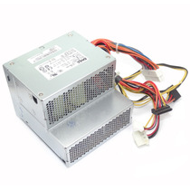 Fonte Dell Optiplex Dt 360 380 235w B235pd-00 0d233n
