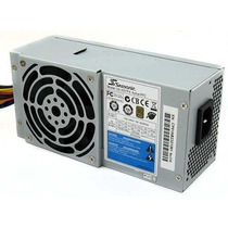 Fonte Seasonic Mini Atx Ss-300tfx 300w Reais Hp Dell Itautec