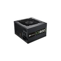 Corsair Cp-9020048-us 600w Cx600 V2 Power Supply