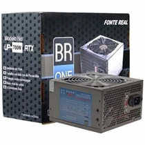 Fonte Br One Atx Real 700w Up-s700