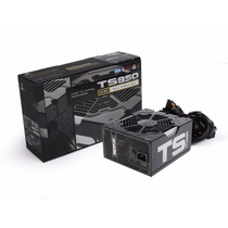 Fonte 850w Xfx Core Edition Full Wired 80+bronze - Curitiba