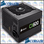 Fonte Corsair Atx 600w Cx600 Cp9020048-ww 80 Plus Bronze