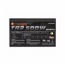 Fonte Thermaltake Atx Tr2 500w Tr-500