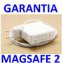 Fonte Carregador Magsafe 2 45w 14.85v 3.05a Macbook Air 11