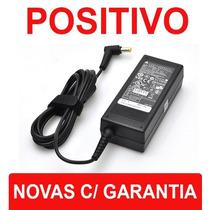 Fonte Carregador P/ Asus S400 S46 S46cm S46ca 19v 3,42a 65w©