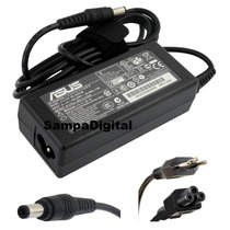 Fonte Carregador 19v 3.42a Notebook Asus Adp 65db Original