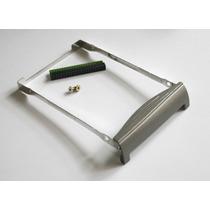 Suporte Acabamento + Adaptador De Hd Para Dell D610 Latitude