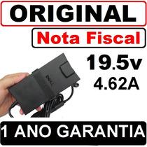 Fonte Carregador Original Dell Vostro 3300 3350 3550 19.5v