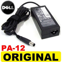 Fonte Carregador Dell Pa-12 Family 928g4 19,5v 3.34 Original