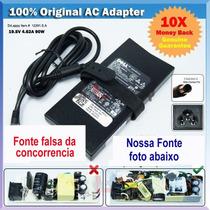 Fonte Carregador Dell Xps 14 L502x D500 V13 V131 E5500 E5410