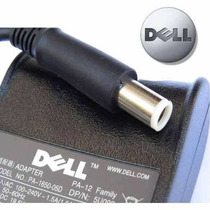 Fonte Notebook Dell 19.5v 3.34 Pa12 Inspiron Latitude Vostro