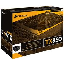 Fonte Corsair Tx 850w V2 - Cmpsu-850txv2