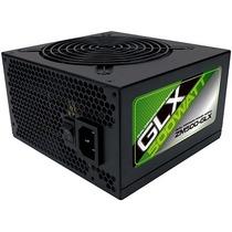 Fonte Zalman Zm500-glx Dual Forward Power Supply #sp-retira