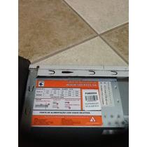 Fonte P4 Atx Com 2 Conctores Disco Sata Modelo Wscw 500 P42s