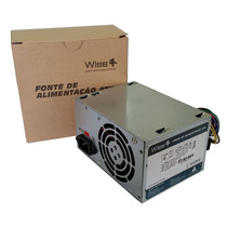 Fonte Wise 220w Ws 500 P42s