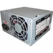 Fonte Atx P/ Micro Computadores Wisecase 500 P42s C+e 220w