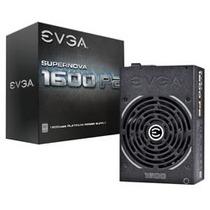 Fonte Evga 1600w P2 Supernova 80 Plus Platinum Full Modular