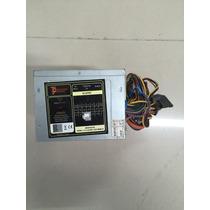 Fonte Atx Sata 24pinos Thermal Power 200w Model Thp500as