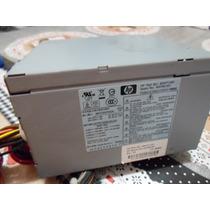 Fonte Atx Hp Modelo Ps-6301-9 300wats + 24pinos+4pinos-usada