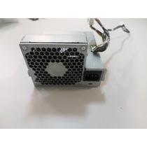 Fonte Micro Hp Compaq 8000 Elite Small - 503375-001