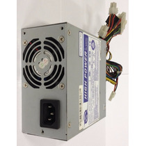 Fonte High Power Sfx-270a1 Mini Atx 270w Reais+cabo+brinde