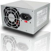 Fonte Atx 250w Real 500w Wisecase 24pinos + 2sata-bt1