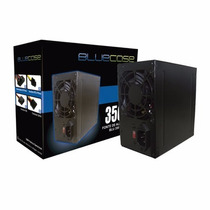 Fonte De Alimentacao Bluecase Blu350atx Box (com Cabo)