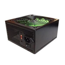 Fonte Real Atx 420w Energia Solid Bivolt 20+4 Pn Silenciosa