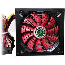 Fonte Casemall 600w Auto Switch 110/220v Chaveamento