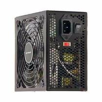 Fonte 500w Reais High Power Atx 24p Mymax Mpsu/c500w-2s3i