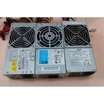 Fonte Slim 250w Mini Itx Atx Servidor Ibm Dell Hp Itautec