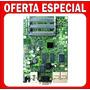 Kit Com 5 Unid.placa Router Board Rb 433ah Produto Novo (49)