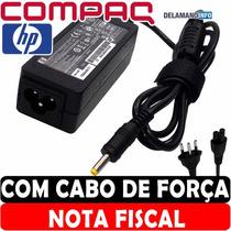 Carregador Fonte Netbook Hp Compaq Mini 110 210 700 1000