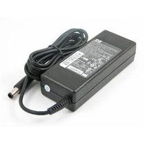 Carregador Hp Plug Grosso Cq40 Cq42 Cq45 G42 Dv4 Dv5 90w