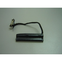 Conector Do Hd Notebook Hp Pavillion Dv5-2040br Seminovo