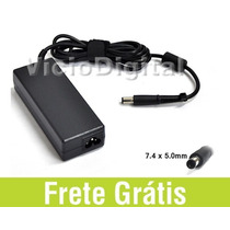 Fonte Para Note Hp 2133 Hp 2533t 510 530 2230s 2510p 2710 65