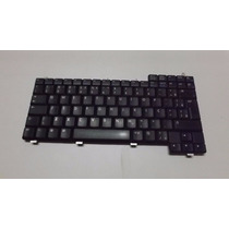 227-teclado Notebook Hp Compaq Nx9005 (517b) Seminovo