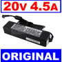 Fonte Lenovo B570 Z470 G450 G530 G550 Y550 20v 4.5a Original