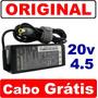 Fonte Ibm Lenovo R400 R500 Sl300 Sl400 Sl410 Sl500 Sl510 90w