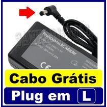 Fonte Para Notebook Lenovo G460 G465 G470 G475 20v 3.25a 65w